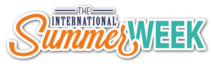 International Summer Week Logo